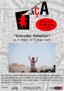 Everyday Rebellion web