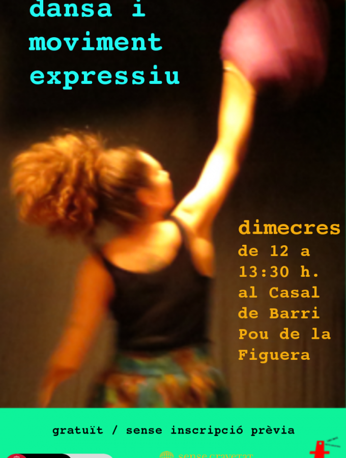 Dansa i moviment expressiu