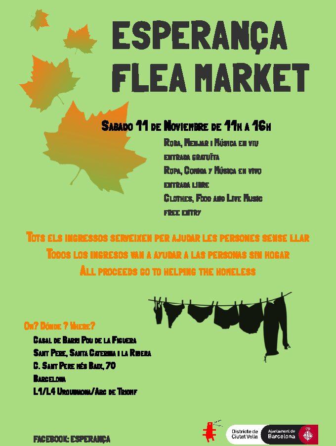 Esperança Flea Market