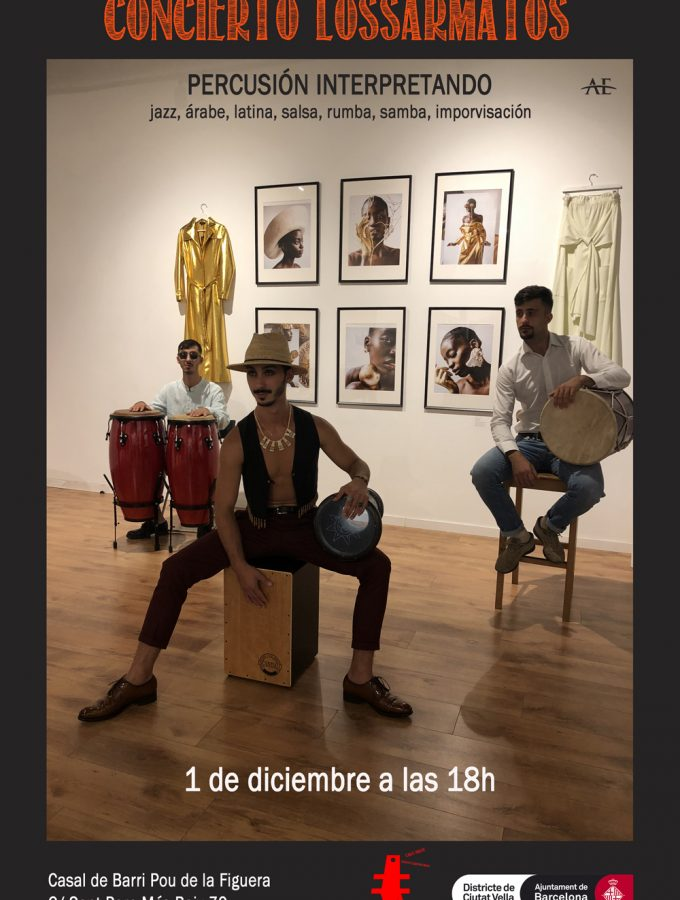 Concert Lossaramatos