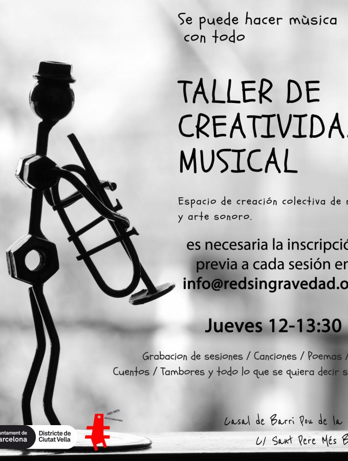 Creativitat musical